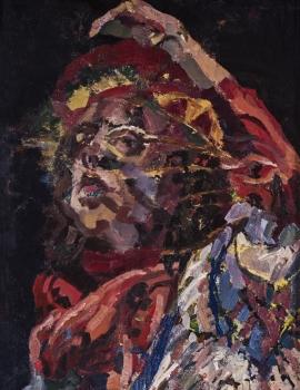 Önarckép / Self-portrait