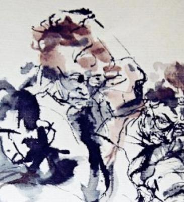 Vázlatok / Sketches