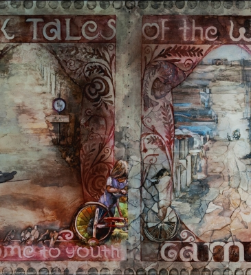 Világ népmeséi / Folk tales of the World
